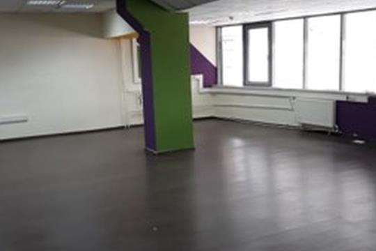 Офис, 289 м2, класс B