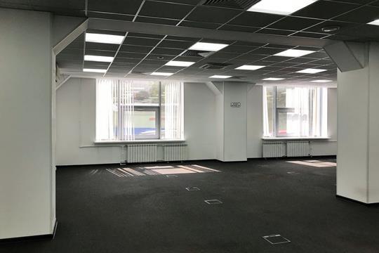 Офис, 220.7 м2, класс B+
