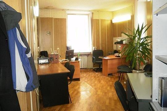 Офис, 22.2 м2, класс C