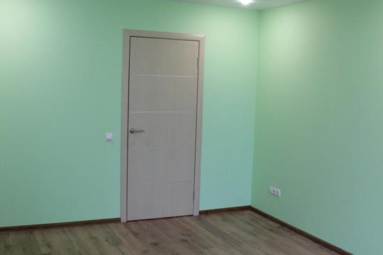 3-комн квартира, 100 м2, 11 этаж