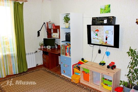 1-комн квартира, 31.7 м2, 14 этаж