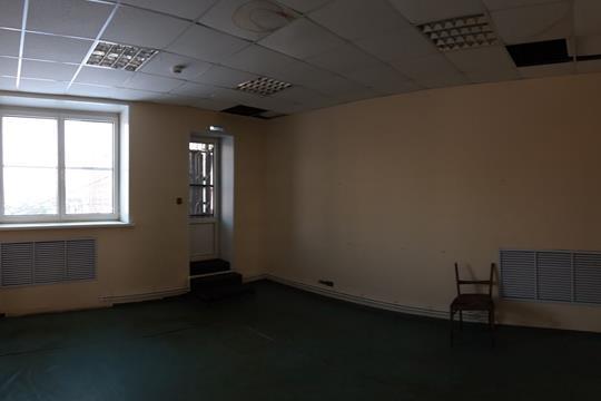 Офис, 60.8 м2, класс C