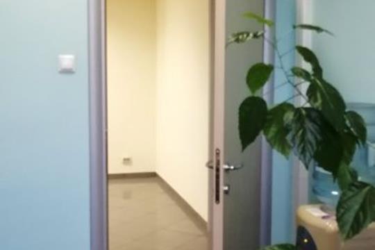 Офис, 14 м2, класс A