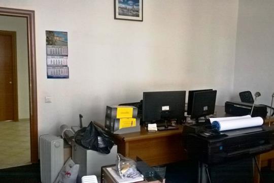 Офис, 27 м2, класс A