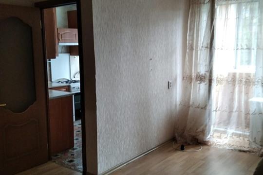 1-комн квартира, 32 м2, 6 этаж