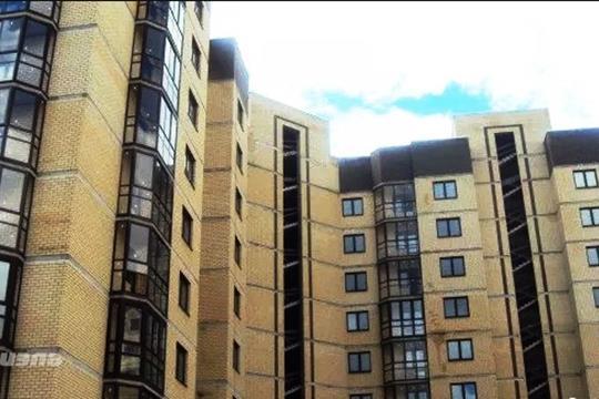 1-комн квартира, 49 м2, 2 этаж