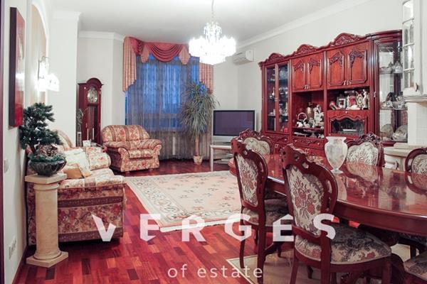 2-комн квартира, 70 м2, 13 этаж - фото 1