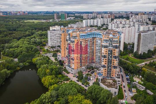 5-комн квартира, 216 м2, 3 этаж