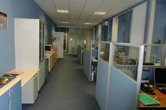 Офис, 1335 м2, класс C