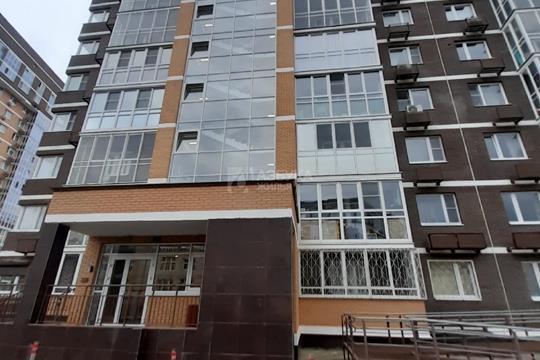 2-комн квартира, 68.6 м2, 6 этаж