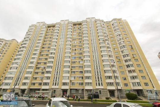 2-комн квартира, 64 м2, 17 этаж