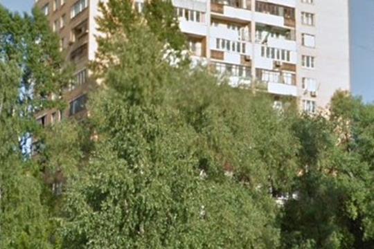 2-комн квартира, 52 м2, 9 этаж