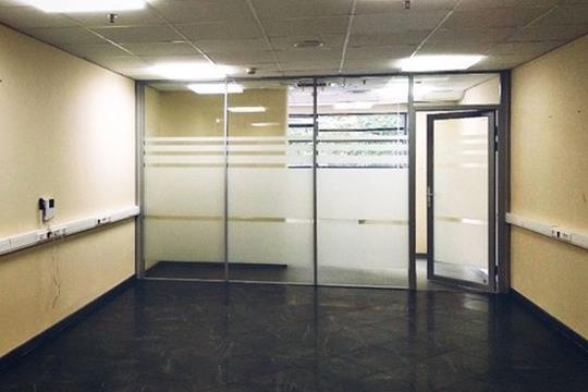 Офис, 855 м2, класс A