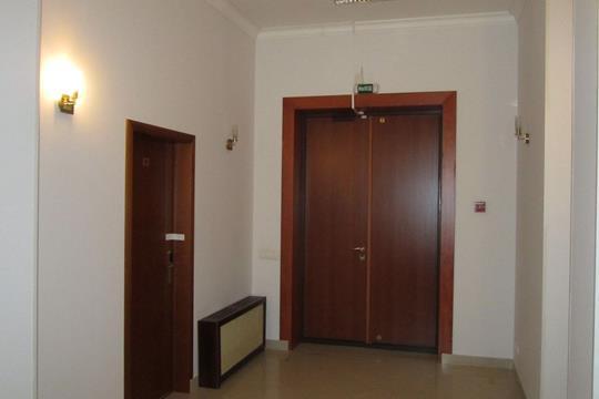 Офис, 140.2 м2, класс A