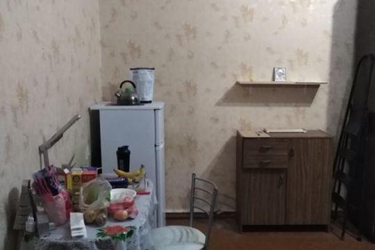 Комната в квартире, 24 м2, 1 этаж