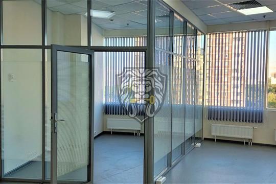 Офис, 104 м2, класс A