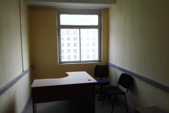 Офис, 12 м2, класс A