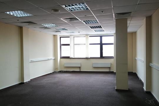 Офис, 52.56 м2, класс A