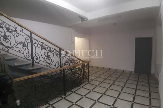 1-комн квартира, 37.1 м2, 4 этаж