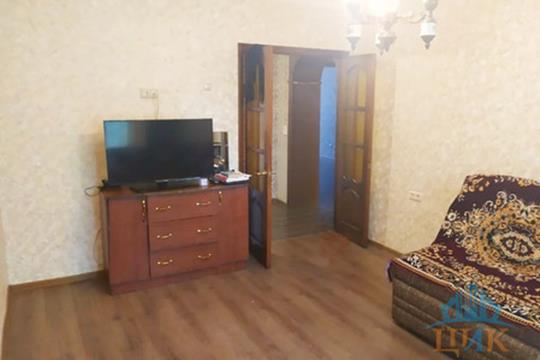 2-комн квартира, 49.7 м2, 1 этаж
