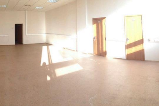 Офис, 110.7 м2, класс B+