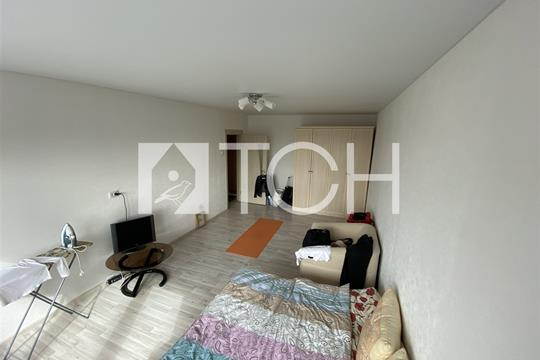 1-комн квартира, 42.41 м2, 15 этаж