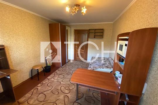 Комната в квартире, 96.7 м2, 2 этаж