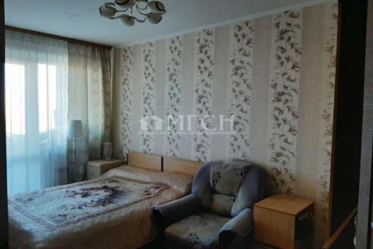 3-комн квартира, 76.3 м2, 13 этаж