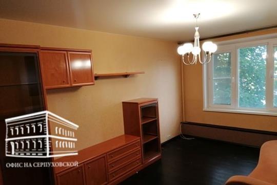 1-комн квартира, 32.3 м2, 2 этаж