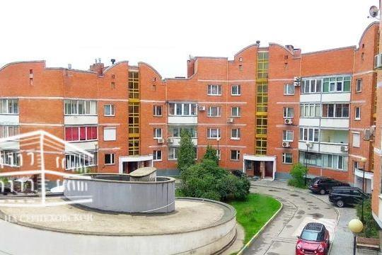 2-комн квартира, 85 м2, 3 этаж