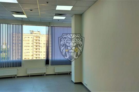 Офис, 44 м2, класс A