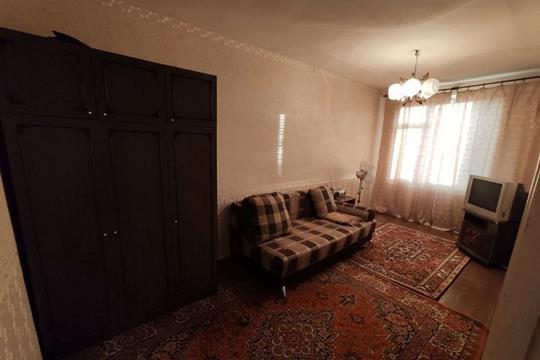 2-комн квартира, 43 м2, 5 этаж