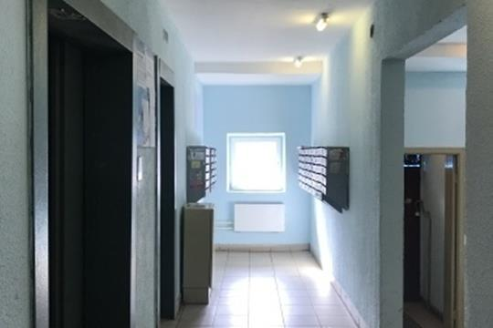 1-комн квартира, 39.2 м2, 6 этаж