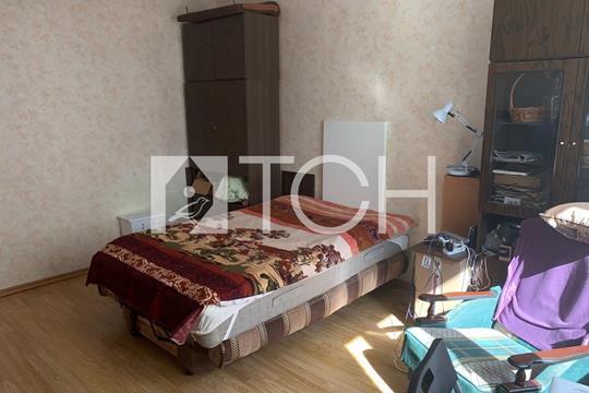 2-комн квартира, 54.3 м2, 2 этаж
