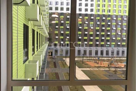 1-комн квартира, 27 м2, 3 этаж