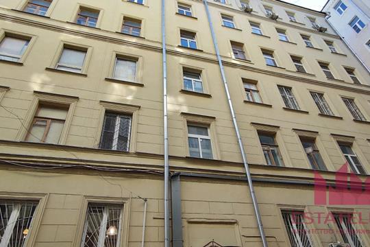 4-комн квартира, 103.2 м2, 2 этаж