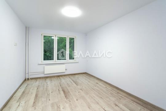 Студия, 21 м2, 1 этаж