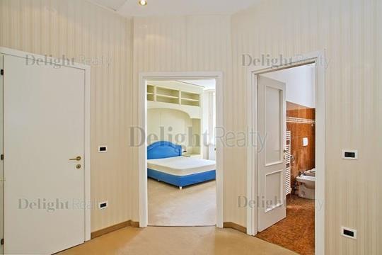 Многокомнатная квартира, 234 м2, 4 этаж