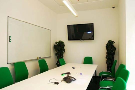 Офис, 1500.2 м2, класс A