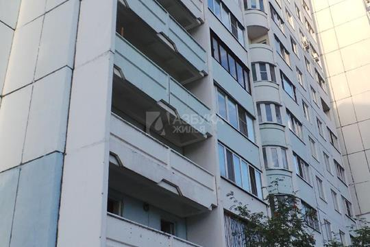 2-комн квартира, 60.4 м2, 12 этаж