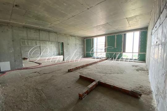 4-комн квартира, 153 м2, 12 этаж