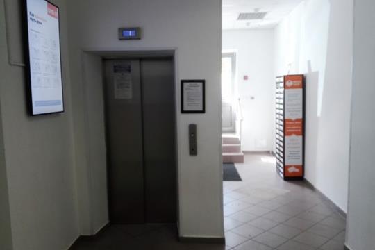 Офис, 319 м2, класс A