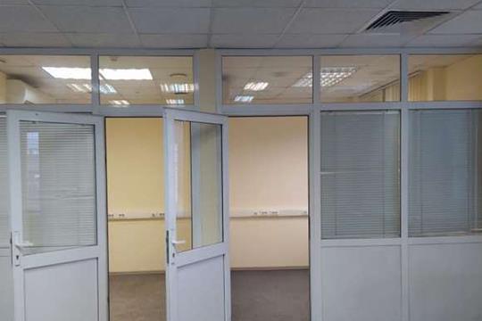 Офис, 114.5 м2, класс B