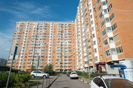 3-комн квартира, 77 м2, 3 этаж