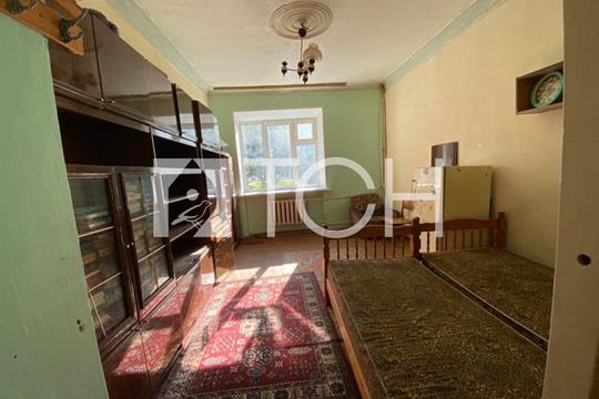 Комната в квартире, 67.2 м2, 1 этаж