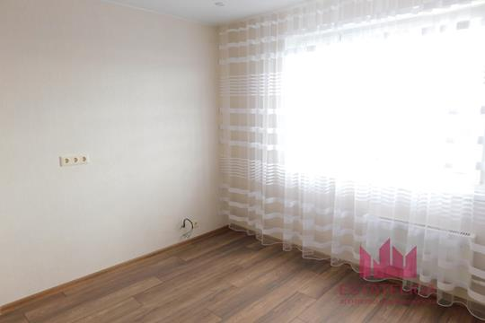 1-комн квартира, 35.5 м2, 6 этаж