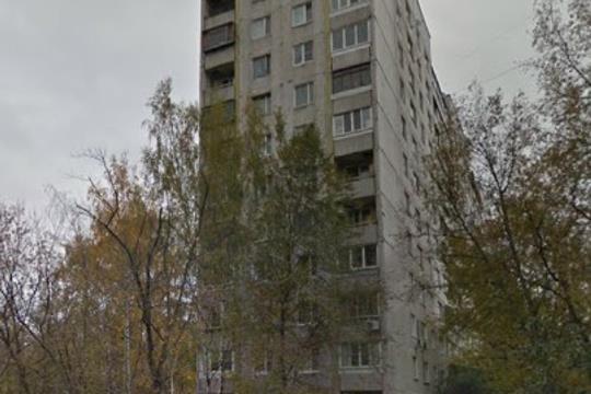 5-комн квартира, 101.8 м2, 1 этаж