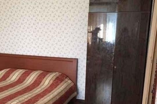 Комната в квартире, 50 м2, 17 этаж