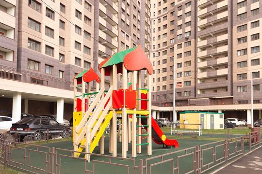 1-комн квартира, 40 м2, 17 этаж
