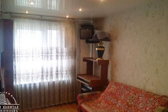 2-комн квартира, 50.1 м2, 6 этаж